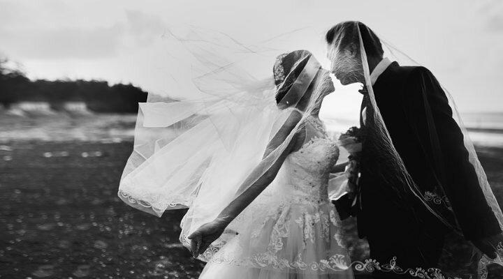 Wyjątkowe rzeczy, czyli ślub